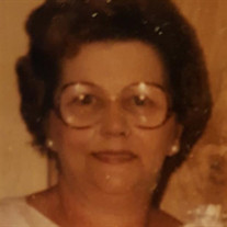 Virginia Sturgill