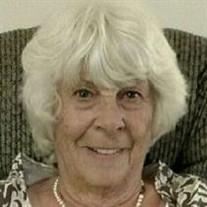 Carolyn Baughman
