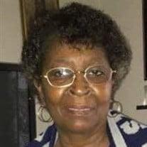 Mrs. Wilma Jean Dortch