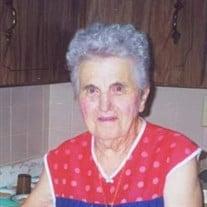 """Margret """"Margie"""" Rita Sliwinski"""