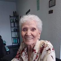 Dorothy  Mae Chitwood