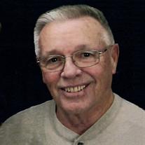 Duane W. Starman