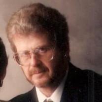 George Kent Cravens