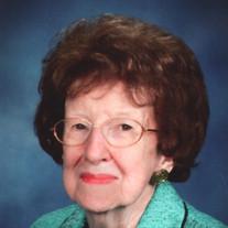 Jayne E. Peters