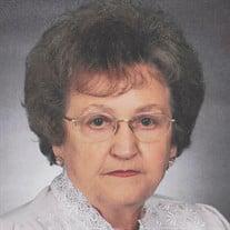 Dorothy Joan Alff