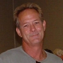 Byron Scott Shafer
