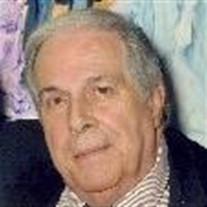 Damiano Angelo Patriarca