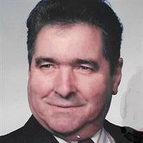 David J. Carreiro Sr.
