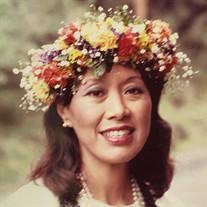 Carolyn Wailan Yap Ballou