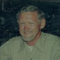Robert Edward Gibson