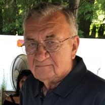 John Edward Matuszak