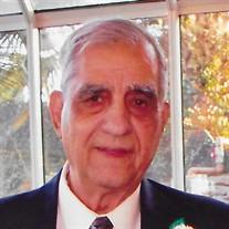 Genaro E. Pena