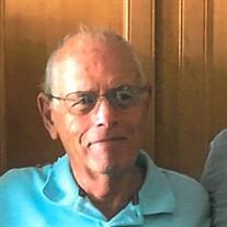 Allen R. Tedford