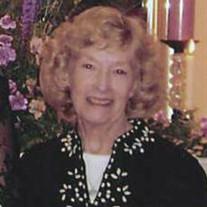 Joanne Cunningham