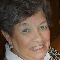 Ann Jackson Dickerson