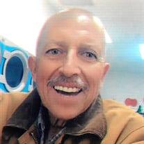 Carlos Valles Ortiz