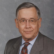 Oren Judson Heffner