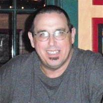 Russell E. Johnson