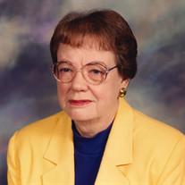 Violet Rose Dow
