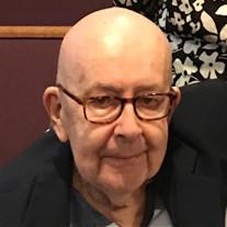 Richard Bennett Brewer