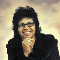 Mrs. Barbara Howard