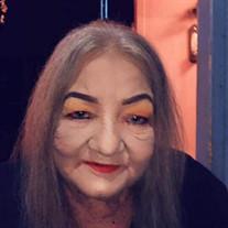 Imelda P. Mares