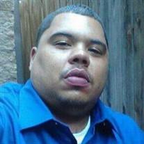 Mr. Adrian Lamont Jackson Sr.