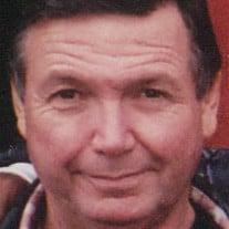 Dale W. Hill