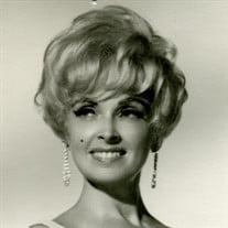 Mrs.  Betty Louise Chertock