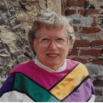 Margaret Sullivan McMillan