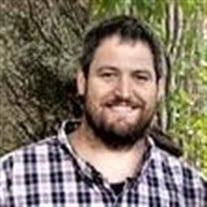 Mr. Jesse Lynn VanTilburg