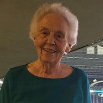 Bobbie Louise Johnson Hunt