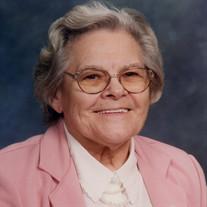 Mildred R. Voorheis