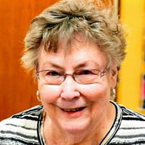 Gladys J. Stezenski