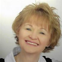 Brenda Stevens Foster