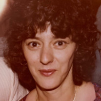 Sandra  M Zivic (nee Ranilovich)