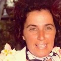 Joanne Mae Stainbrook