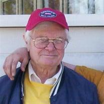 Ronald Platner Sr.