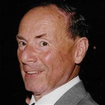 Alvin Richard Miklaucic