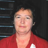 Joan Belleau