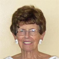 Eunice Verna Martha Stank