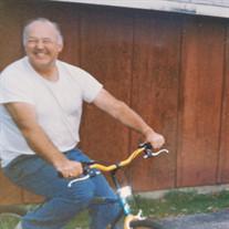 Larry Eugene Todd