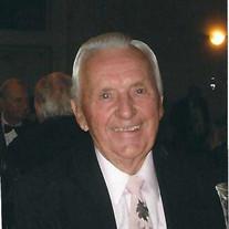 Gerald  Kenneth Kant