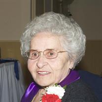 Gizella Hideg