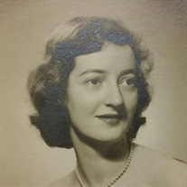 Jane A Shaw