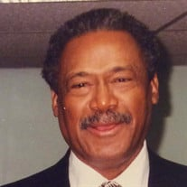 James Wilson Bethea