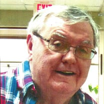 Leonard Ray Cline