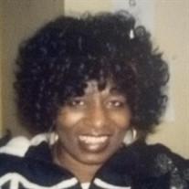 Valerie J. Tate