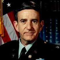 Colonel Paul R. Flebotte,  Army Ret.