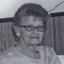 """Christine """"Granny"""" Jessie"""
